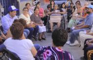 Compromete Leo Montañez ayuda para las MIPyMES