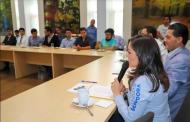 Compromete Martha Márquez apoyo a la Transformación Digital de México