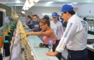 Compromete Toño Martín apoyo a la micro, pequeña y mediana empresa