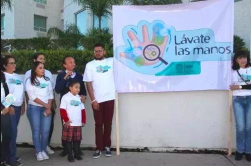 Es Aguascalientes, segundo lugar nacional en diarreas