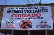 Ventila Gustavo Granados incremento de inseguridad en Aguascalientes