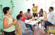 22.5 de cada 100 hogares locales son encabezados por una mujer: Galo