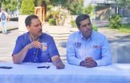 Urge la construcción de un México en paz: Toño Martín