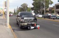 La 45 norte encabeza índice de accidentes en carreteras de Aguascalientes