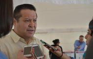 Batea INE queja del PRI en contra de Fernando Herrera
