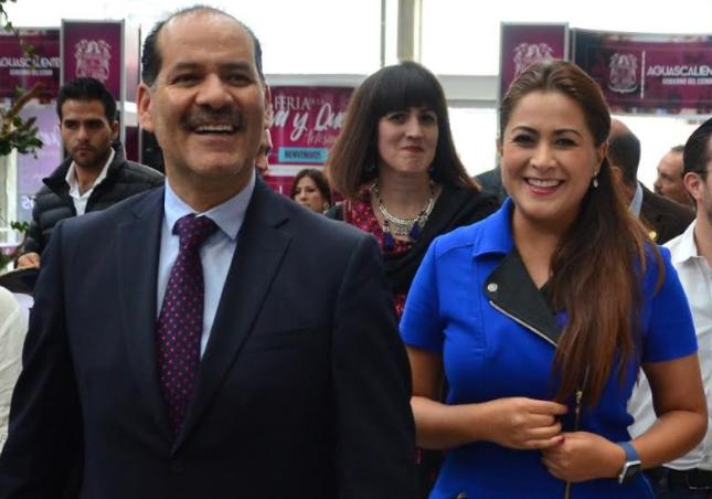 La disputa del PAN en Aguascalientes con o sin Anaya en la silla presidencial