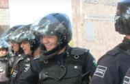 Lanzan advertencia a policías preventivos
