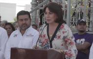 Amonestan al PRI y Lorena Martínez por propaganda en instalaciones de INEPJA