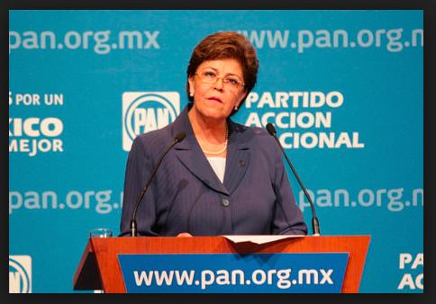Aborto y bodas gay no están en la Coalición PAN-PRD-MC: Romero