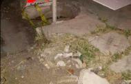 CAASA presume reparación de fugas y cuidado del Medio Ambiente