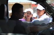 Respalda ONMPRI candidatura de Lorena Rodríguez