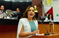 """""""Napo"""" debe regresar los 54 mdd antes de ser Senador: Muñoz"""
