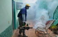 Alerta ISSEA sobre falsos fumigadores