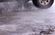 Pronostican lluvias de muy fuertes a intensas para Aguascalientes