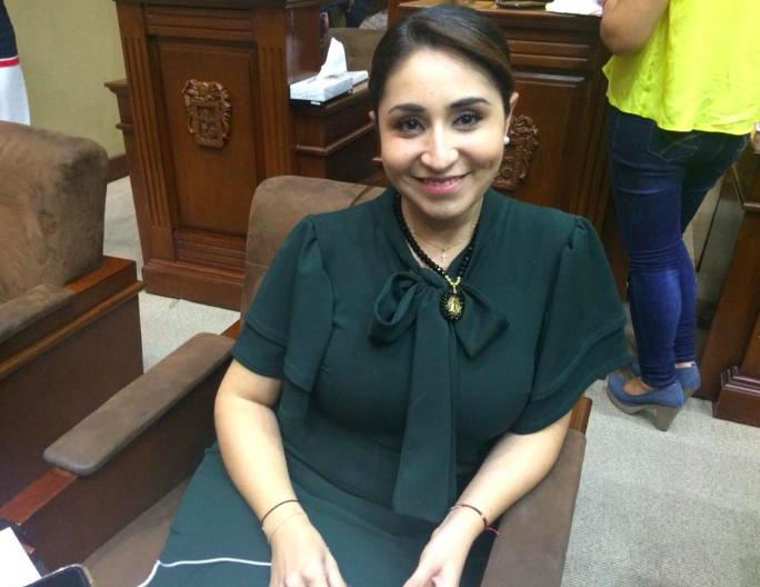 PRI se encapricha contra Tere Jiménez
