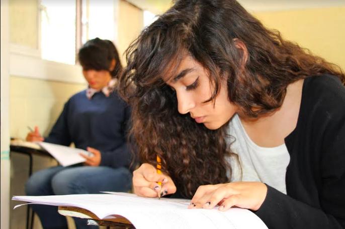 Recorre IEA resultados de ingreso a bachillerato