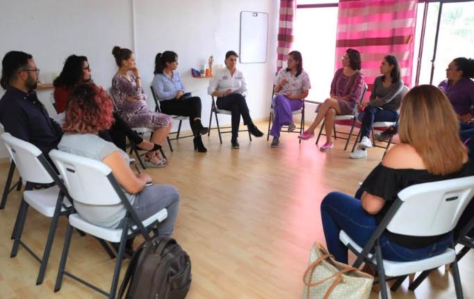 8 de cada 10 madres no amamantan a sus hijos en Aguascalientes
