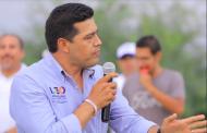 Mayor seguridad, el principal reclamo en campaña a Leo Montañez