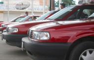 Habrá servicio de taxi gratis en Pabellón