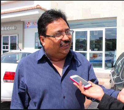 Piden morenistas arresto de 36 horas para su dirigente, Aldo Ruiz