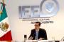 En Aguascalientes no hay riesgo por recorte presupuestal: IEE