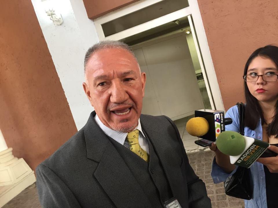 Reprueba ALAPA al Presidente del Poder Judicial