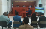 Anticipa Tribunal impugnaciones a la elección local