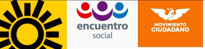 En riesgo los registros y financiamiento del PRD, PES y MC en Aguascalientes