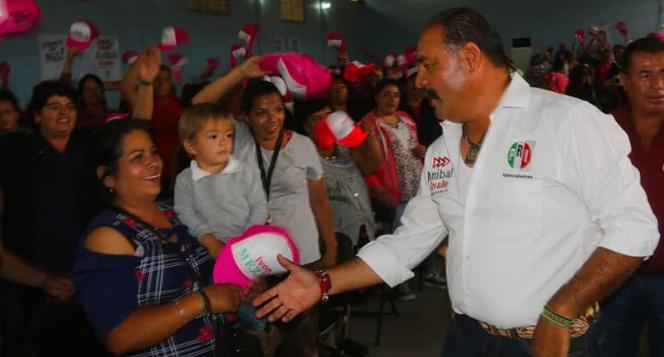 Amonesta a ex candidato priista por no poner símbolo de reciclaje a su propaganda