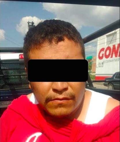 Detienen en la entidad a presunto Taliban que operaba en Zacatecas
