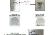 Alerta COPRISEA sobre consumo de medicamento EPCLUSA