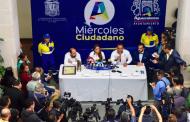 Recibirá Aguascalientes por quinto año consecutivo la escoba de oro