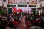 Conmemoran un año de creación del Instituto Pabellonense de la Mujer
