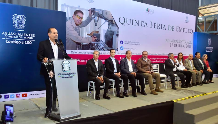 Coordinaciones de delegaciones provocan incertidumbre: Orozco
