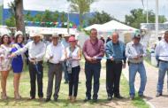 Inauguran recorrido de los Chicahuales
