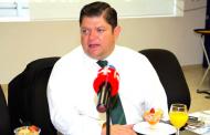 """Truena Mario Guevara contra los """"caciques"""" del PRI Aguascalientes"""