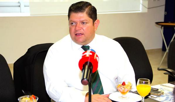 Truena Mario Guevara contra los «caciques» del PRI Aguascalientes