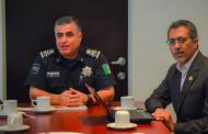 Reporta policía municipal mil 534 detenciones en 7 días