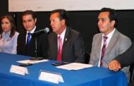 No renuncia Perezchica, pone por delante su honorabilidad y trayectoria