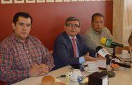 Renuncia Ríos al CDM del PRI; pide la salida de sus homólogos y del CDE