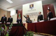Fuera del STJ el influyentísmo, la complicidad, y los privilegios: Castorena