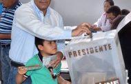 Agridulce los resultados electorales para Martín Orozco