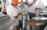 La comida en el CERESO es de calidad y cantidad: CEDH