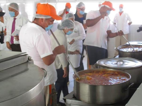 Reduce Aguascalientes población en cárceles y elimina sobrepoblación