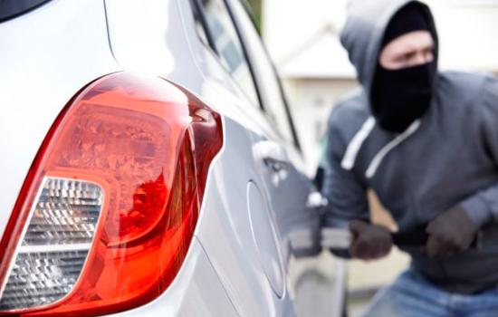 Aumentan robos de autos asegurados en Aguascalientes