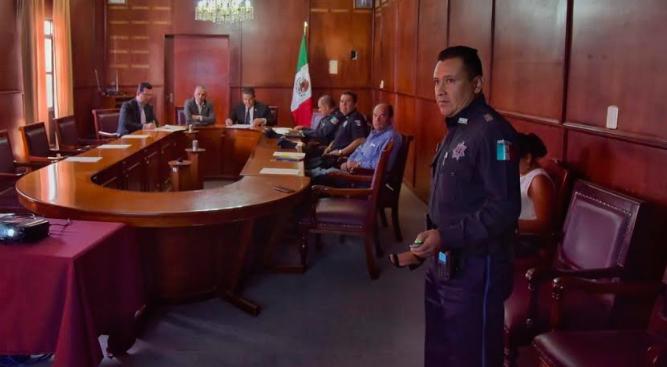 Hubo 184 detenidos en la Feria de los Chicahuales