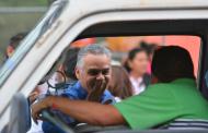 Suspira alcalde de Jesús María por la reelección