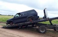7 de cada 10 vehículos robados en Aguascalientes son recuperados