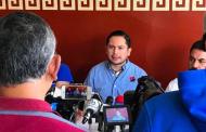 CROM: No hay interés por instaurar el Sistema Estatal Anticorrupción