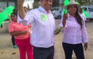 Responde Sergio López a ex candidatos del Verde